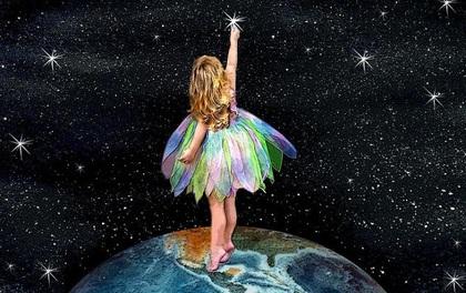 Đã mơ thì mơ hẳn tới những vì sao, nhưng hãy để đôi chân trụ vững dưới mặt đất