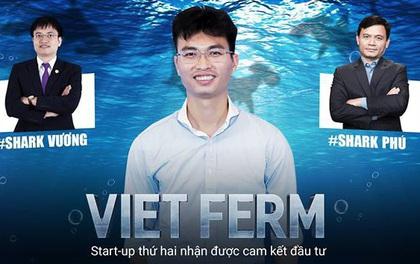 Gặp gỡ Trần Tâm Phương, chàng trai bán dấm huy động thành công 4 tỷ đồng từ nhà đầu tư chỉ sau 15 phút thuyết phục