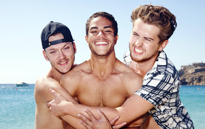 Viện hàn lâm Hoa Kỳ: Nếu nam giới có anh trai thì khả năng trở thành đồng tính sẽ cao hơn người khác