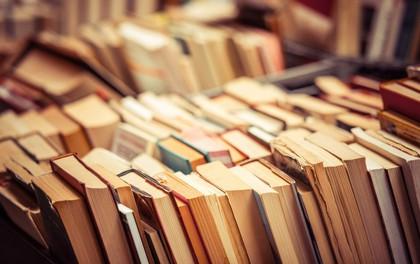 Mua sách về nhưng không đọc cũng chẳng sao cả, nhiều khi nó còn mang lại lợi ích cho người lười đọc