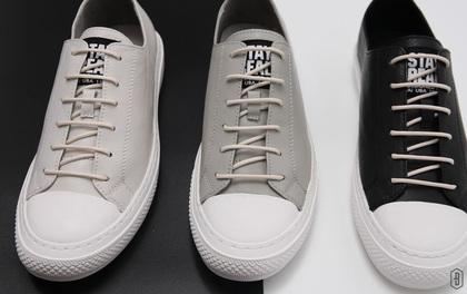 Từng chật vật bán giày VNXK trên Muare, Enbac, 2 thanh niên này giờ mở cả startup riêng đưa sneaker Việt ra thị trường thế giới, mỗi tháng tiêu thụ cả ngàn đôi