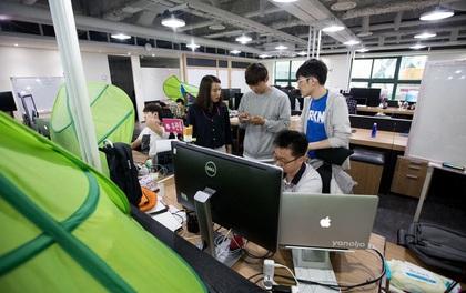 6 lý do nên làm việc cho công ty Startup