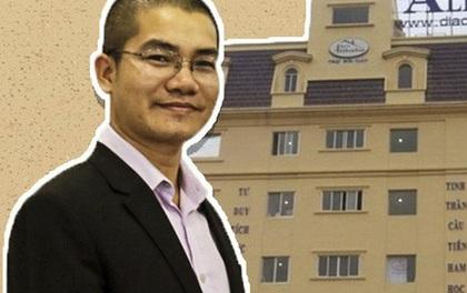 Bộ Công an điều tra hoạt động của địa ốc Alibaba