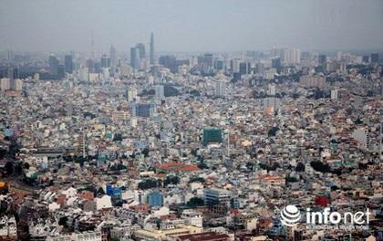 """TP.HCM: Hành trình từ """"chính quyền đô thị"""" đến cơ chế đặc thù"""