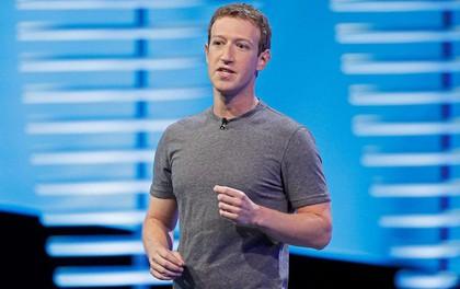 Năm 2017 của Mark Zuckerberg: Bị chỉ trích vẫn kiếm bộn tiền