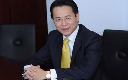 Bầu Đức bổ nhiệm ông Lý Xuân Hải làm Trưởng Ban chiến lược của HAGL