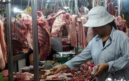 Cục Chăn nuôi: Tết này giá thịt rẻ, thịt lợn giảm sâu đến giữa năm sau