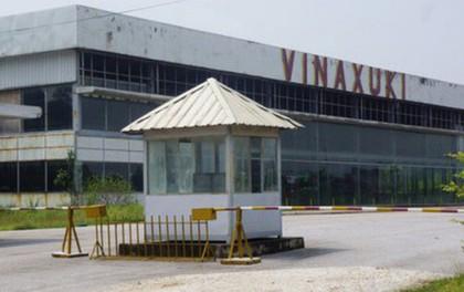 Thu hồi đất của dự án nhà máy ôtô Vinaxuki nghìn tỷ