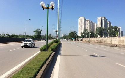 Hà Nội chuẩn bị làm đường rộng tới 60m nối 3 quận, huyện