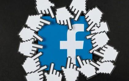 Cổ phiếu của Facebook tụt dốc trầm trọng sau sự cố vi phạm dữ liệu, hàng tỷ USD giá trị thị trường của công ty bốc hơi chỉ trong giây lát