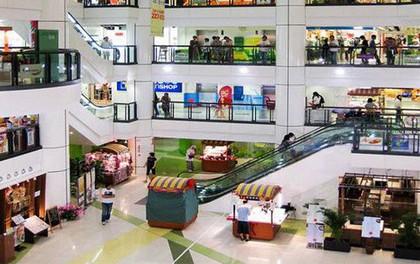 Mặt bằng bán lẻ Hà Nội: Trung tâm thiếu hụt và đắt đỏ, lượng lớn ở vùng ngoại ô