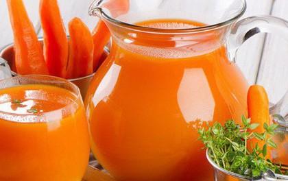 Thanh lọc và bảo vệ thận với 10 loại đồ uống giải độc tự nhiên: Rẻ mà cực hiệu quả!