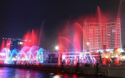 Bất động sản Khu Nam Sài Gòn: Cuộc đua nghìn tỷ phát triển tiện ích