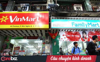 Người dùng Việt đang chuyển từ tiết kiệm nhất thế giới sang chi tiêu thông thoáng nhất: Bảo sao các đại gia đua tranh khốc liệt trên thị trường bán lẻ đến thế!