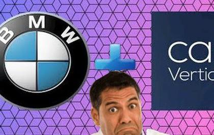 Startup tiền mật mã 'nhận vơ' mình là đối tác của BMW, bị chính BMW 'lật mặt'