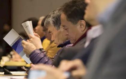 Samsung vừa công bố một quyết định cải tổ quan trọng được thực hiện đúng 2 lần trong suốt 50 năm