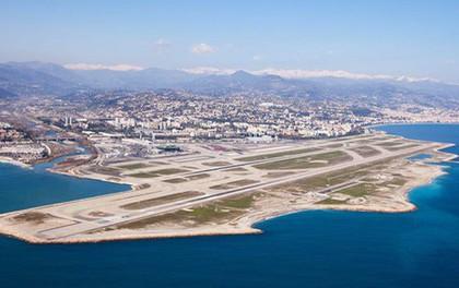 Bà Rịa - Vũng Tàu nâng cấp sân bay Côn Đảo