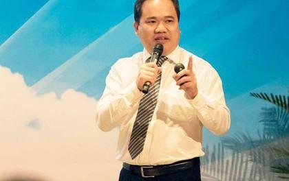 """Chủ tịch Masan Consumer: """"Dù muốn hay không, 1 ngày nào đó doanh nghiệp Việt Nam sẽ dẫn đầu ngành tiêu dùng"""""""