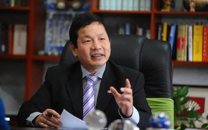 Ông Trương Gia Bình trúng cử vào Hội đồng quản trị Vietcombank
