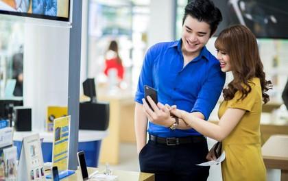 Rủ bạn bè nạp tiền nhanh nhận ngay khuyến mại với MobiFone NEXT