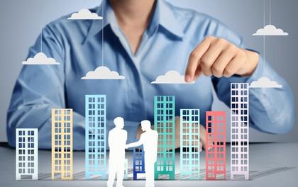 Các DN bất động sản của chúng ta đang low-tech thế nào?