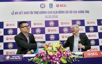 Các tập đoàn Thái Lan đầu tư vào thể thao Việt Nam