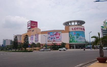 Chưa có quyền sử dụng đất, Lotte đã xây trung tâm thương mại ở Bà Rịa - Vũng Tàu