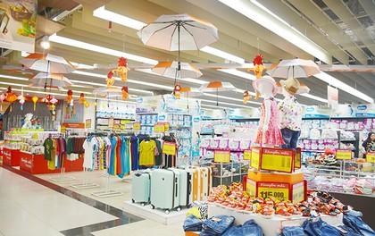 Siêu thị Việt Nam – Singapore thứ 3 sắp đi vào hoạt động tại Q.10, TP.HCM