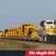 'Sâu bướm' Caterpillar: Từ chiếc máy kéo chạy bằng xích xe tăng thành tập đoàn máy công trình lớn nhất thế giới