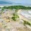 Người dân tập trung phản đối dự án nghỉ dưỡng Lancaster Nam Ô tại Đà Nẵng của CEO 8X từng gặp Tổng thống Mỹ
