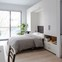 Căn hộ chung cư có diện tích chỉ khoảng 25m² nhưng không thiếu một khu vực chức năng nào mà lại còn đẹp đến ngẩn ngơ