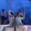 Đám cưới ngập sắc xanh trắng của Shark Hưng và cô dâu 8x xinh đẹp