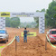 Việt Nam lần đầu tiên có giải đua xe địa hình tốc độ cao