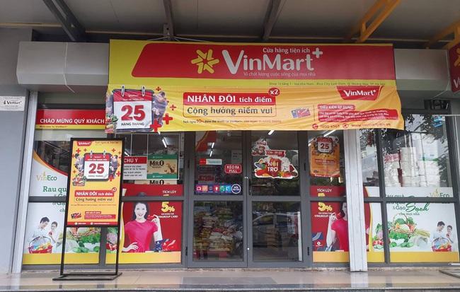 Kinh doanh cửa hàng tạp hóa khó khăn trước  tiện lợi từ Vinmart+, Circle K, 7-Eleven...?