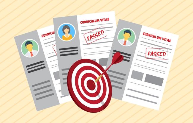 Cách để chinh phục nhà tuyển dụng mà sinh viên nào cũng phải biết!