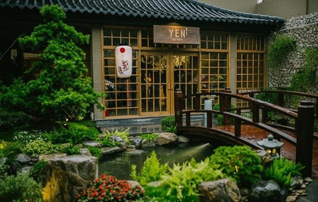 Yen Sushi Premium – Khi chuẩn mực ẩm thực truyền thống cao cấp được định nghĩa theo cách của người Nhật
