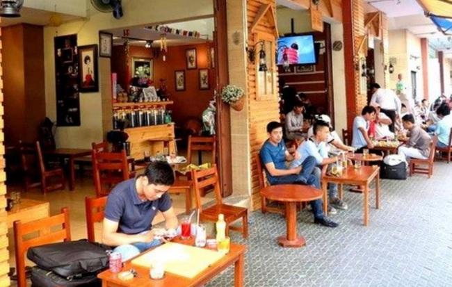 It vốn có mở được quán cafe thành công?