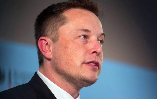 10 câu nói truyền cảm hứng của Elon Musk,
