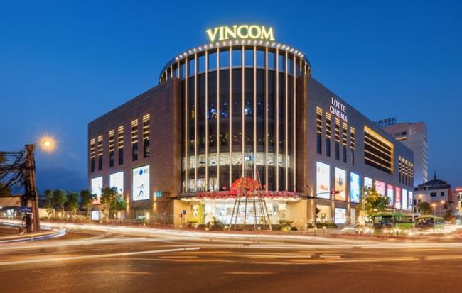 Chuỗi trung tâm thương mại lớn nhất Việt Nam Vincom Retail