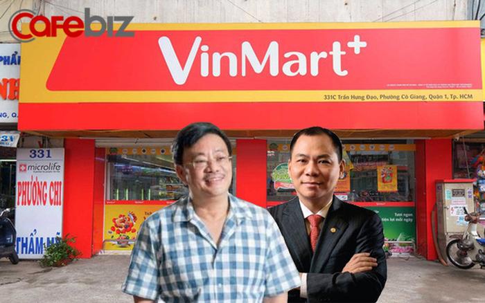 VN30 – M&A Case Study: Phân tích thương vụ Masan và VinEcommerce – Phần 1: Tại sao Vingroup lại lựa chọn Masan để chuyển nhượng VCM?