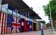 Độc đáo khu chợ làm bằng thùng container giữa lòng Sài Gòn