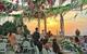 Bên trong đám cưới triệu đô vạn người mê của blogger Hong Kong