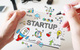 4 vấn đề khiến các startup đang hừng hực khí thế nhanh chóng phải vỡ mộng